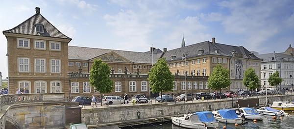 Denmark's National Museum (Nationalmuseet)