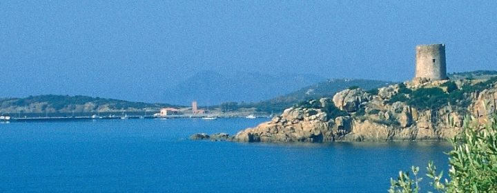 Sardinia:  Mediterranean island of dreams