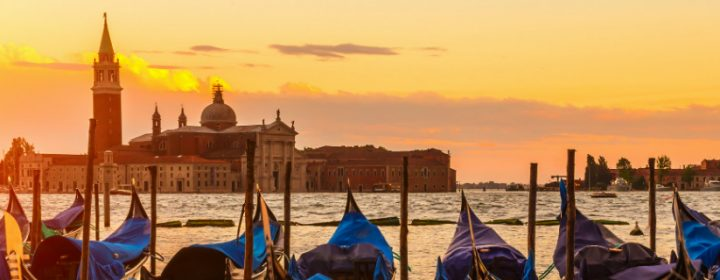 Venice within camping distance