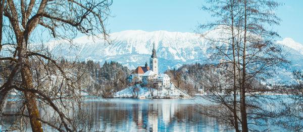 winter slovenia
