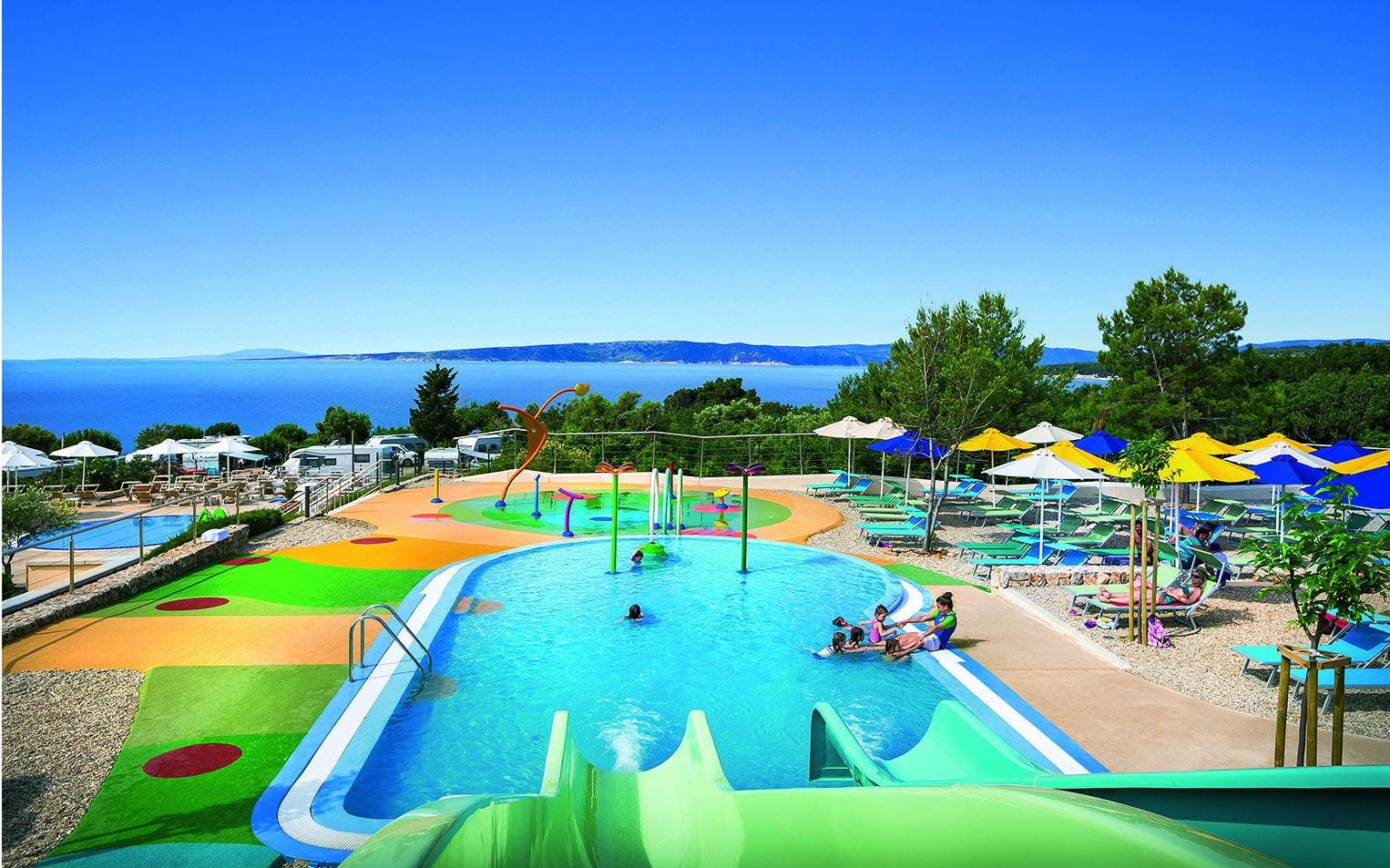 Campsite KrK Premium Resort