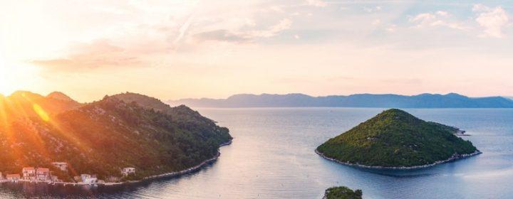 The most beautiful islands of Southern Croatia