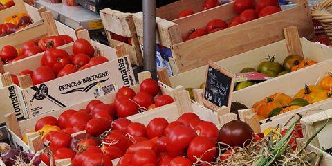 The loveliest markets in France