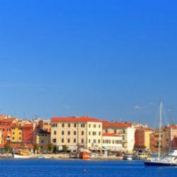 bezienswaardigheden in Istrië