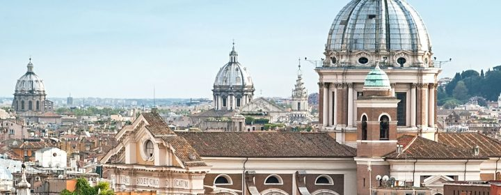 Top 10 must-sees and must-dos in Rome