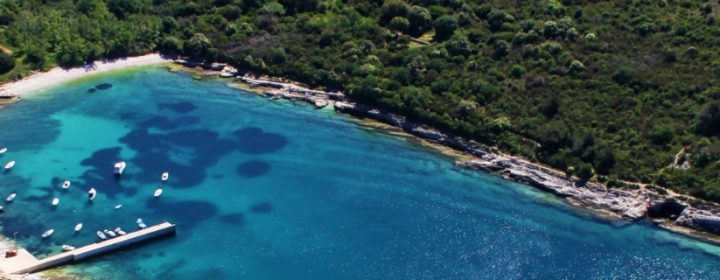 Meintje and Camiel's top 5 sights in Istria
