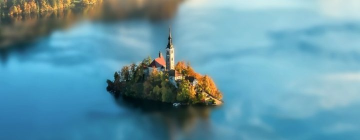 5 unmissable activities at Lake Bled