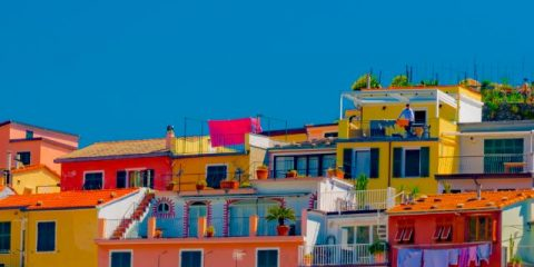 Cinque Terre: Italy at its most picturesque